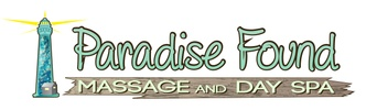 Paradise Found Massage and Day Spa