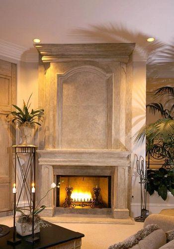 Miraculous Studio Design Works Fireplace Mantels Cast Stone Mantels Download Free Architecture Designs Momecebritishbridgeorg