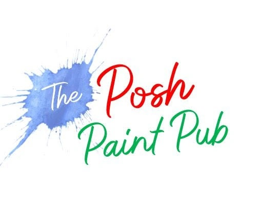 Posh Paint Pub