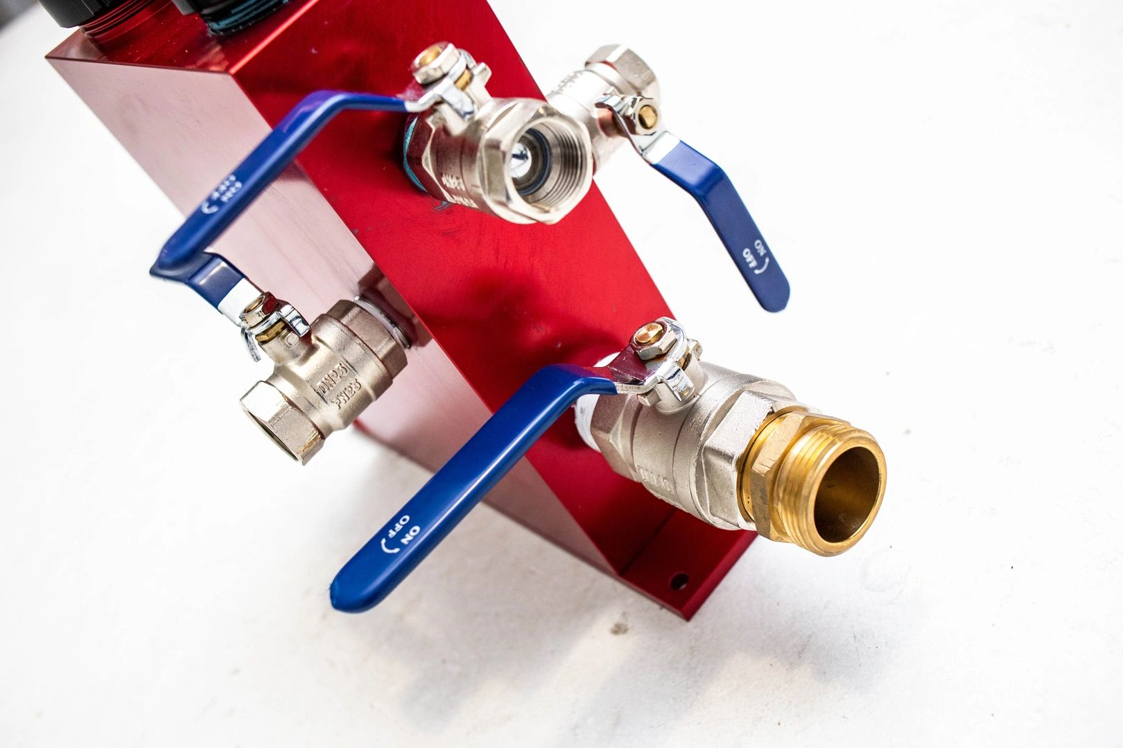 Fire Retardant Foam Stick Manifold