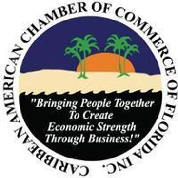 Caribbean American Chamber of Commerce of Florida Inc. known as CACCF.