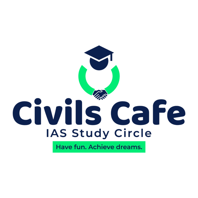 Civils Cafe IAS Study Circle