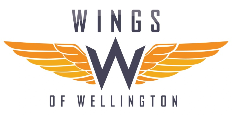 The Wings of Wellington