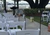 Bayside ceremony at the Palmetto River B&B