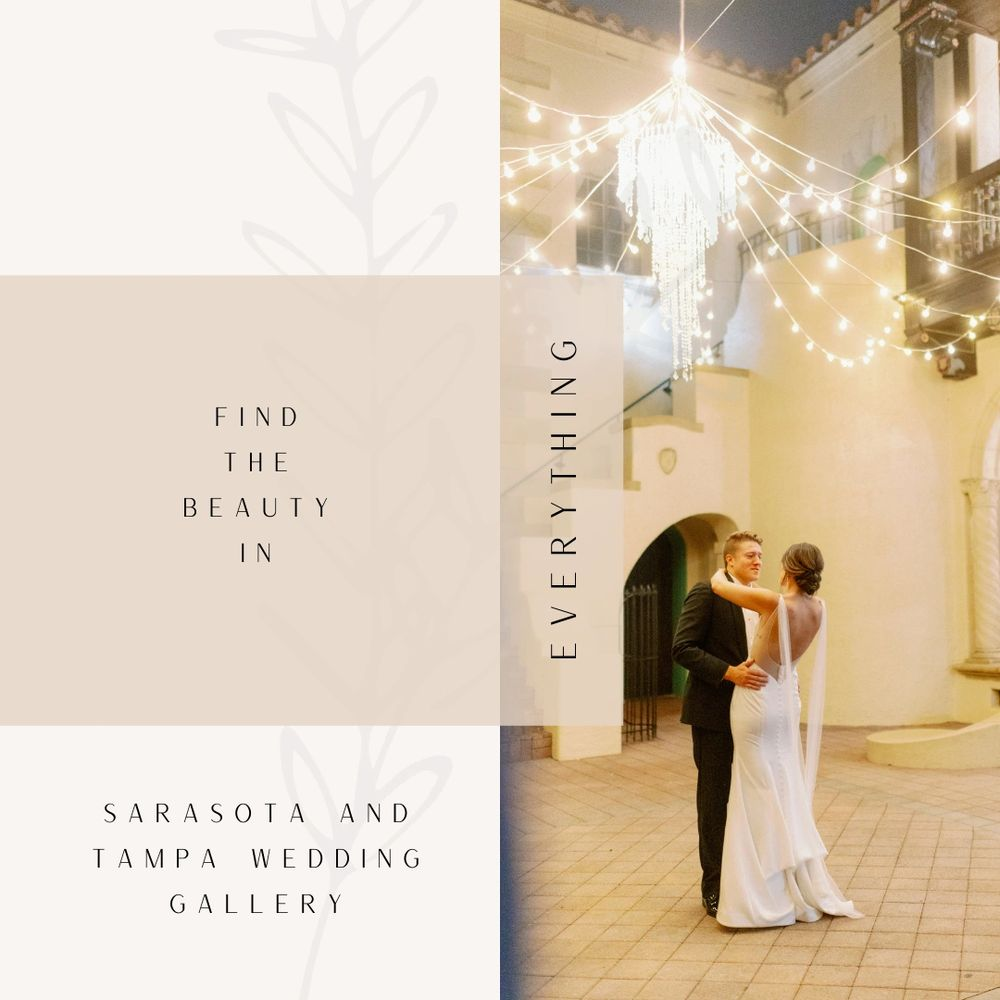 Sarasota Wedding Gallery wedding planners