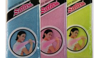 Authentic Salux cloths from Japan
