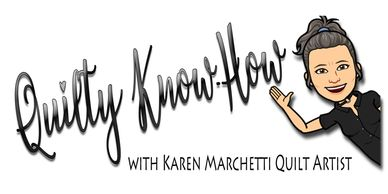 Join Karen in this interactive Facebook group - click below for details