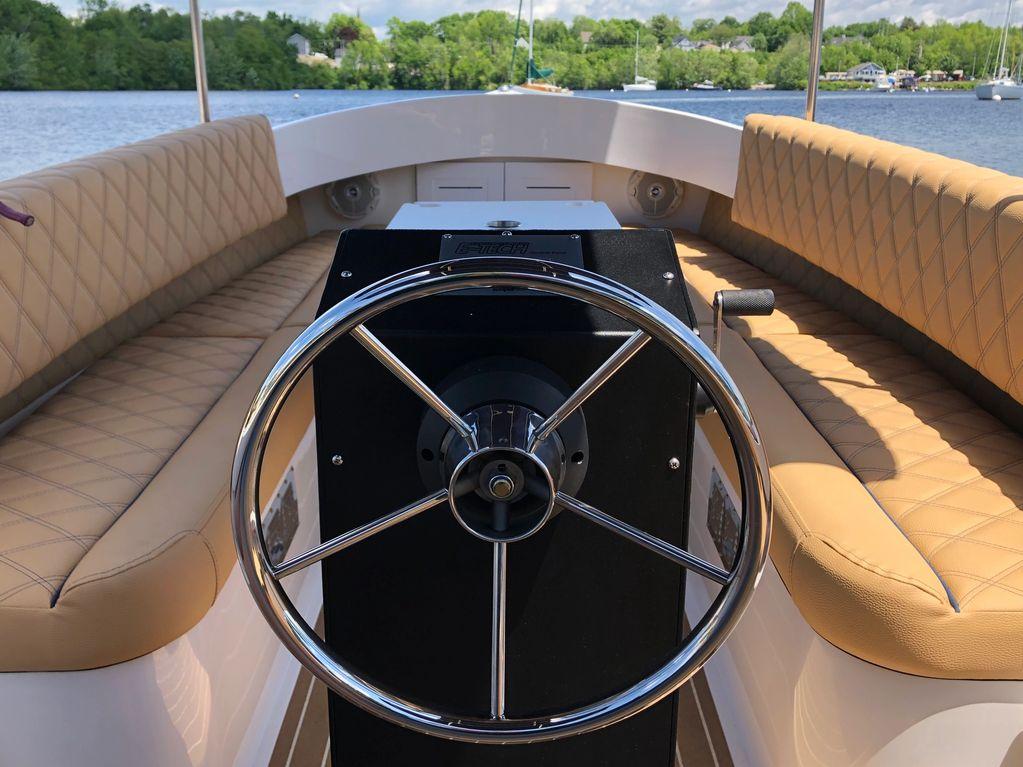 Rumery S Boat Yard Electric Boat Rental Biddeford