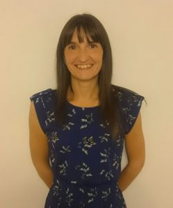 Clinical Hypnotherapist - Vicky Johnston
