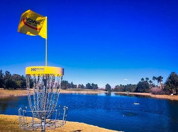 WildHorse Disc Golf Course, Henderson Nevada. Home of the Las Vegas Challenge (LVC) (LVDGC)