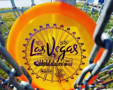 The Las Vegas Challenge Presented by Innova Champion Discs, Jacquart Events and WildHorse Golf Club