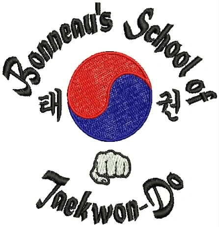 Bonneau's School of Taekwon-Do