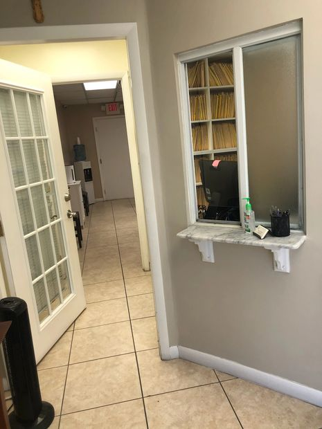 solutions dental office in lake worth