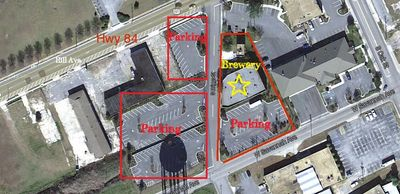 Image of Public Parking Available Near Georgia Beer Company
