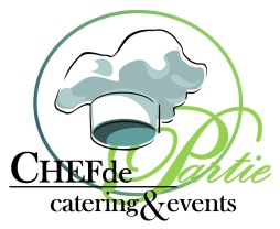 Chef de Partie Catering & Events