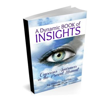 Dynamic Book of Insights: 30 Simple Mindfulness Practices
