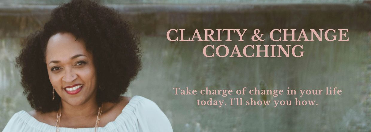 Clarity & Change Coaching