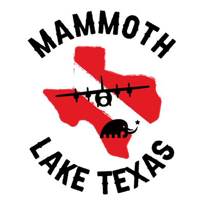 Mammoth Lake Texas