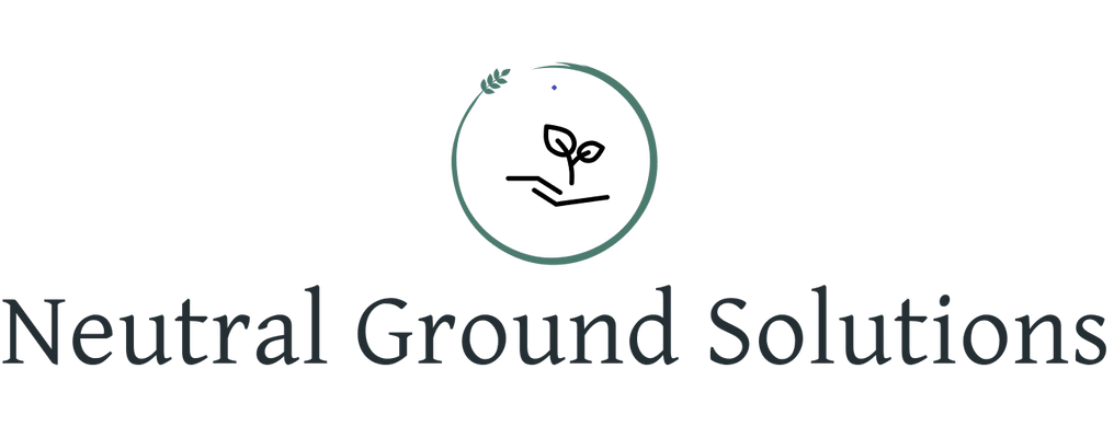 Neutral Ground Solutions