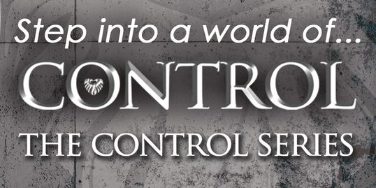 The control series novels