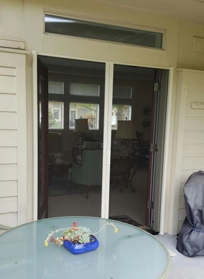 Benefits Retractable Screen Doors Aira Screens Of Portland