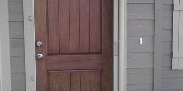 Retractable Screen Door in Portland, OR