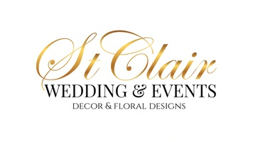 St Clair Wedding & Events
