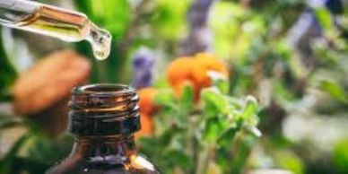 We Burn & Infuse 100% Essential Oils With Our Space