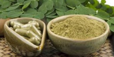 Grounded Herbs & Leafs Make Up Our Supplements Here @ ACJB&VL