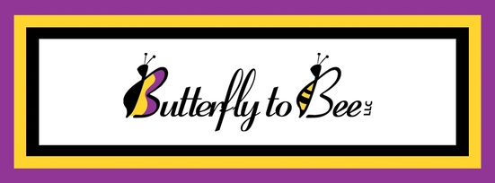 Butterfly To Bee