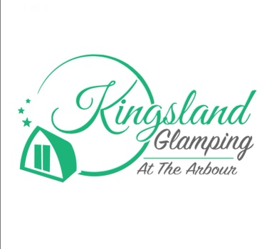 Kingsland The Arbour Glamping