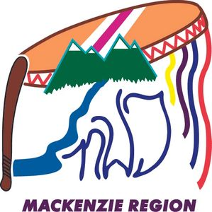 original Mackenzie Recreation Association logo