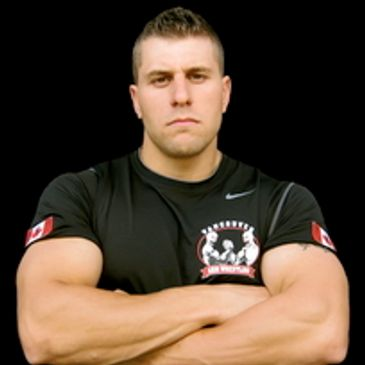 Vancouver Armwrestling Club Profile