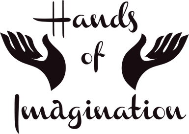 Hands of Imagination