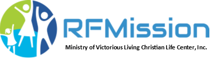 RFMission Ministry of Victorious Living Christian Life Center, In