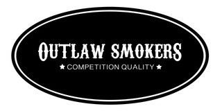 Outlaw Smokers Patio Model
