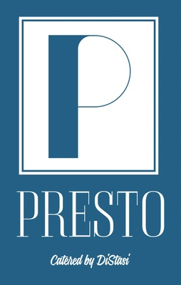 Presto! Catered by DiStasi