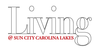 Living@Sun City Carolina Lakes Magazine