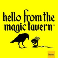 Hello From The Magic Tavern Podcast