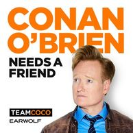Conan Needs A Friend, Conan O'Brien