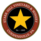 Starr Hill Vineyard & Winery
