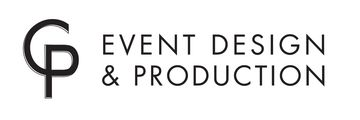 CP Event Design & Production logo