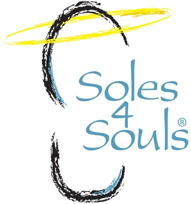 Soles 4 Souls for those who seek a great place to donate your shoes