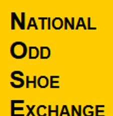 National Odd Shoe Excange for those who have one (1) leg