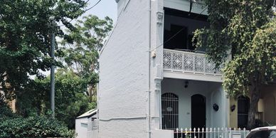 Inner west, newtown, property advice, renovation help, architect, test before you invest