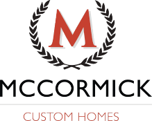 McCormick Custom Homes, LLC