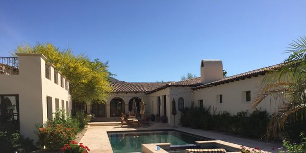 Exterior House Painting Scottsdale Painting Contractor Scottsdale
