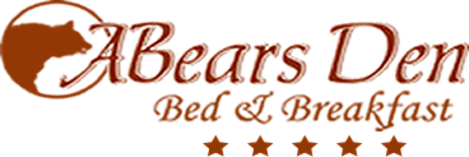 ABear's Den B and B