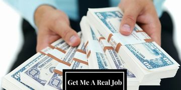 Jobs and more at Get Me A Real Job!