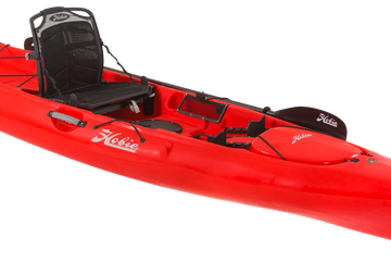 Hobie Quest 13 paddle kayak for sale in Sooke Canada
